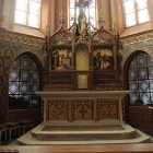 Wallfahrtskirche Burrweiler Annakapelle